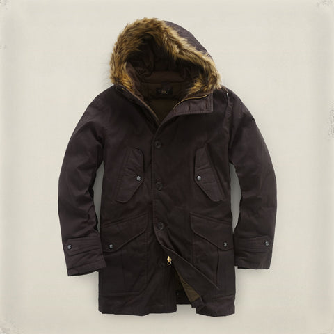 Washington Down Jacket