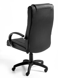 office armchair with casters ORVIETO