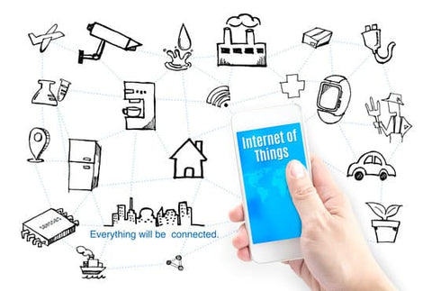 IOT Devices on Home Networks