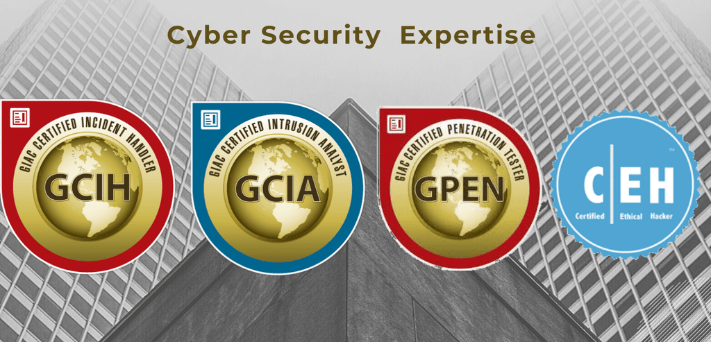 Cyber Security Talent
