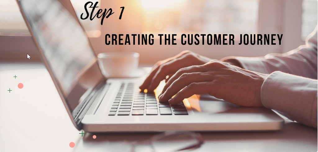 Step One Customer Journey