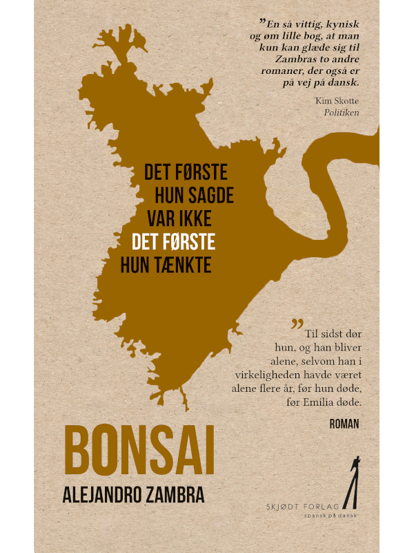Plakat / Bonsai 3