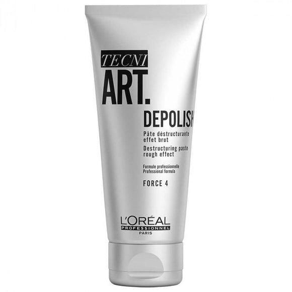 L'Oréal Professionnel Tecni.Art Depolish 100ml