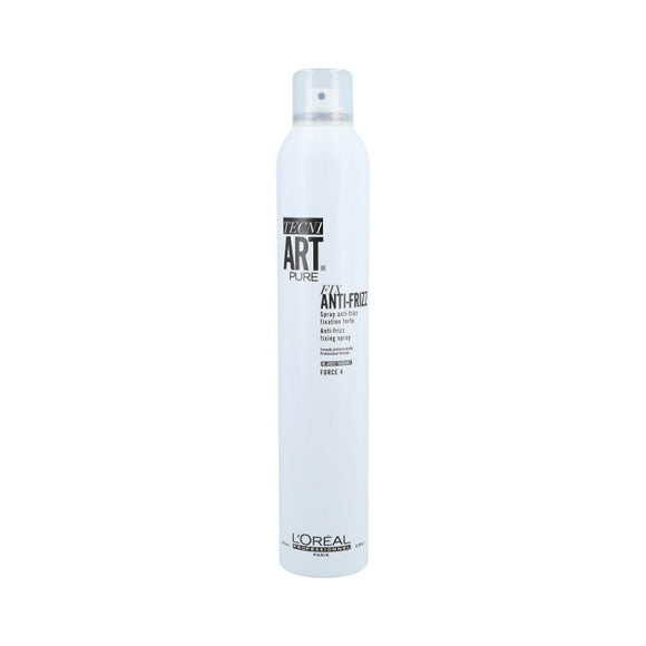 L'Oréal Professionnel Tecni.Art Anti-Frizz 4 400ml