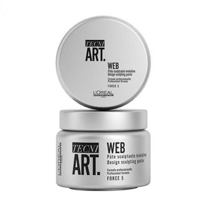 L'Oréal Professionnel Tecni.Art Web Sculpting Paste 150ml