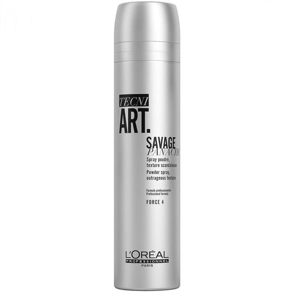 L'Oréal Professionnel Tecni.Art Savage Panache Spray 250ml