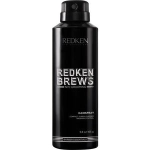 L'Oréal Redken Brews Hairspray