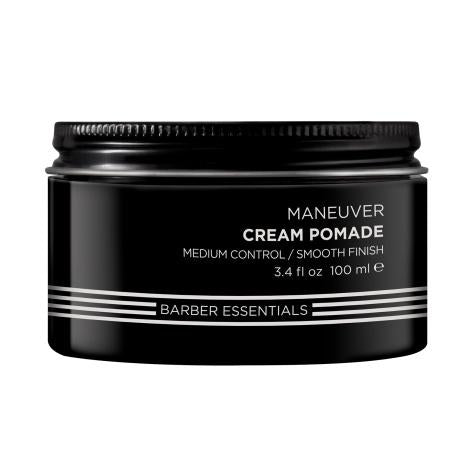 L'Oréal Redken Brews Maneuver Cream Pomade