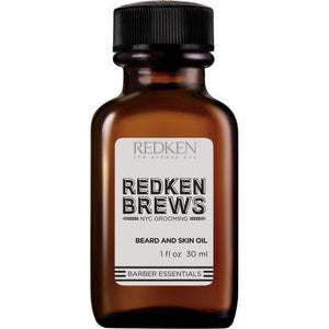 L'Oréal Redken Brews Beard & Skin Oil