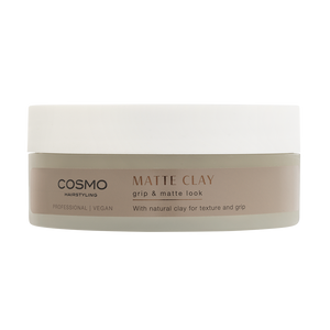 Cosmo Matte Clay - 150 ml