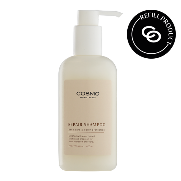 Cosmo Repair Shampoo - 250 ml