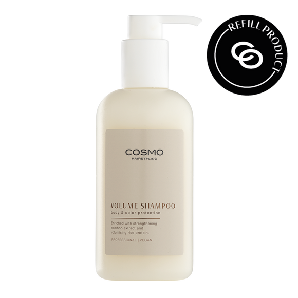 Cosmo Volume Shampoo - 250 ml