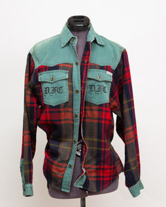 Sickest Flannel ever Made