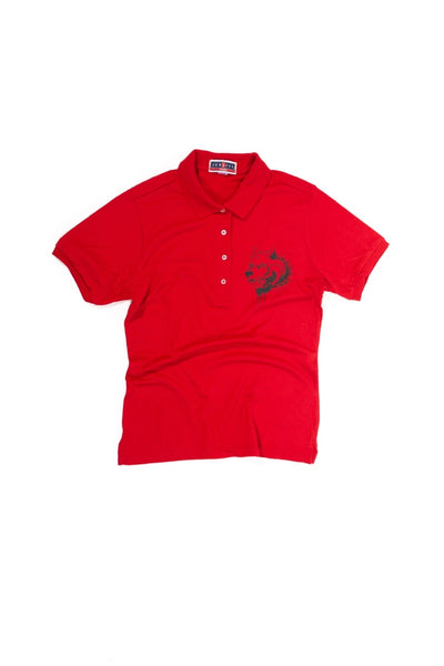Red Polo S