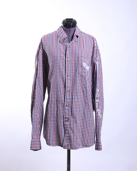 Pendleton Button/Up