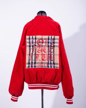 Load image into Gallery viewer, Burberry Curduroy Jacket