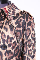 Leopard Trench