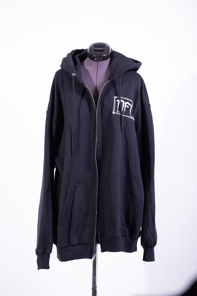 New World Zip Up