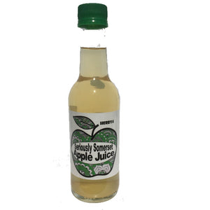 Herby4 Seriously Somerset Apple Juice