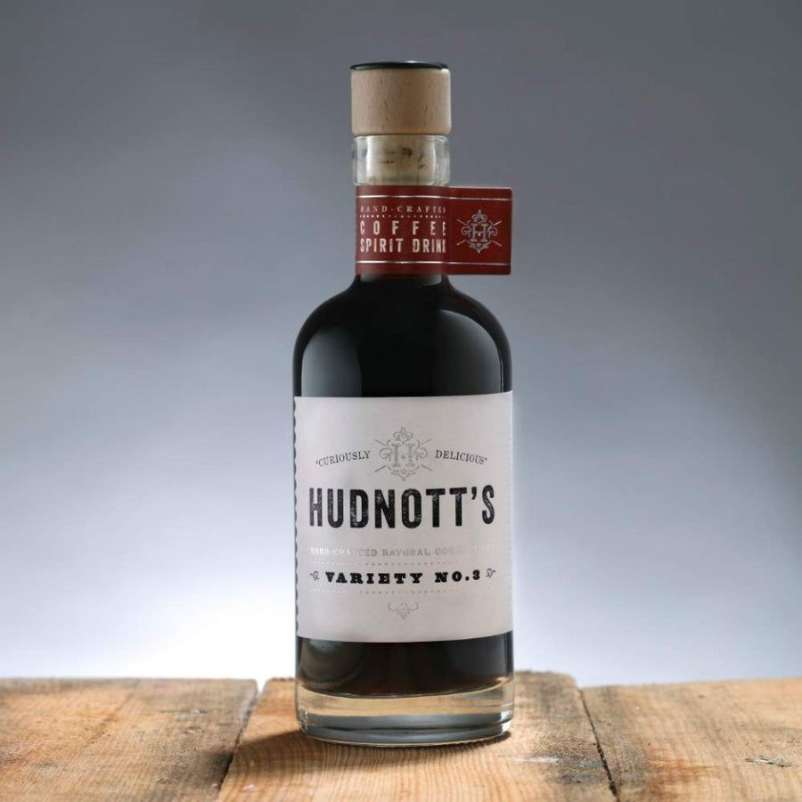 Hudnott's Coffee Rum Spirit