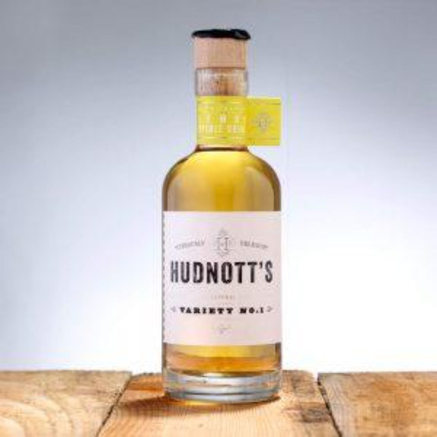 Hudnotts Lemon Gin Spirit