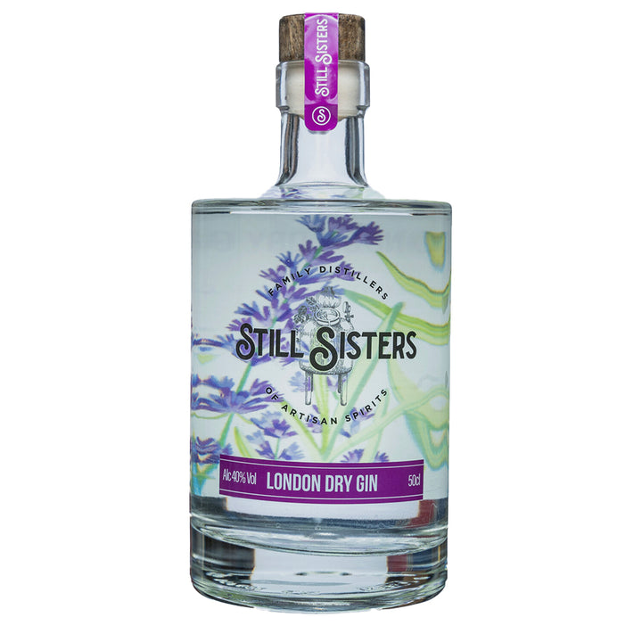 still-sisters-lavender-london-dry-gin