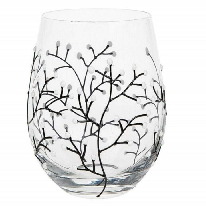 sunny-by-sue-stemless-glass-white-blossom