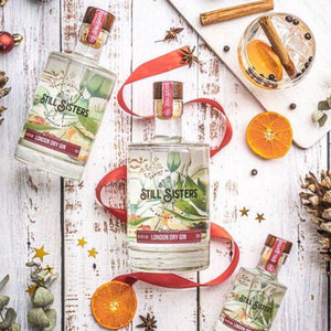 Still Sisters - Christmas Gin London Dry Gin