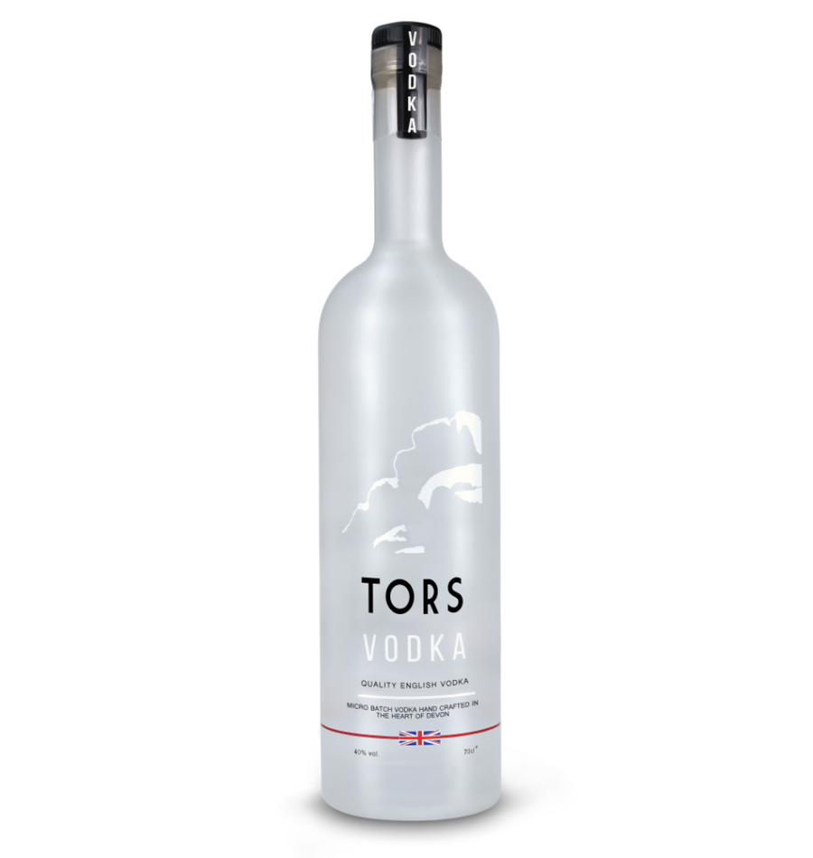 TORS Vodka