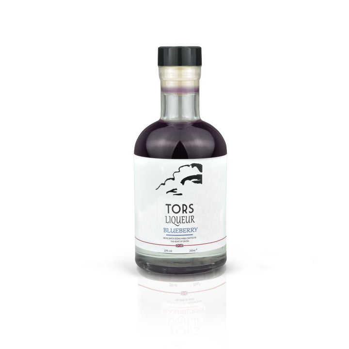 TORS Blueberry Vodka