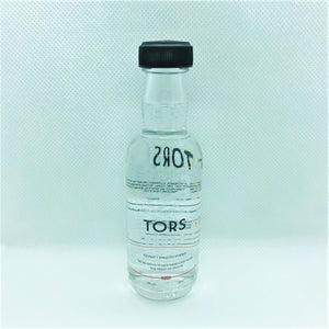 Tors Vodka Miniature