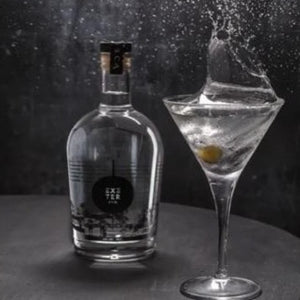 Exeter Gin 70cl