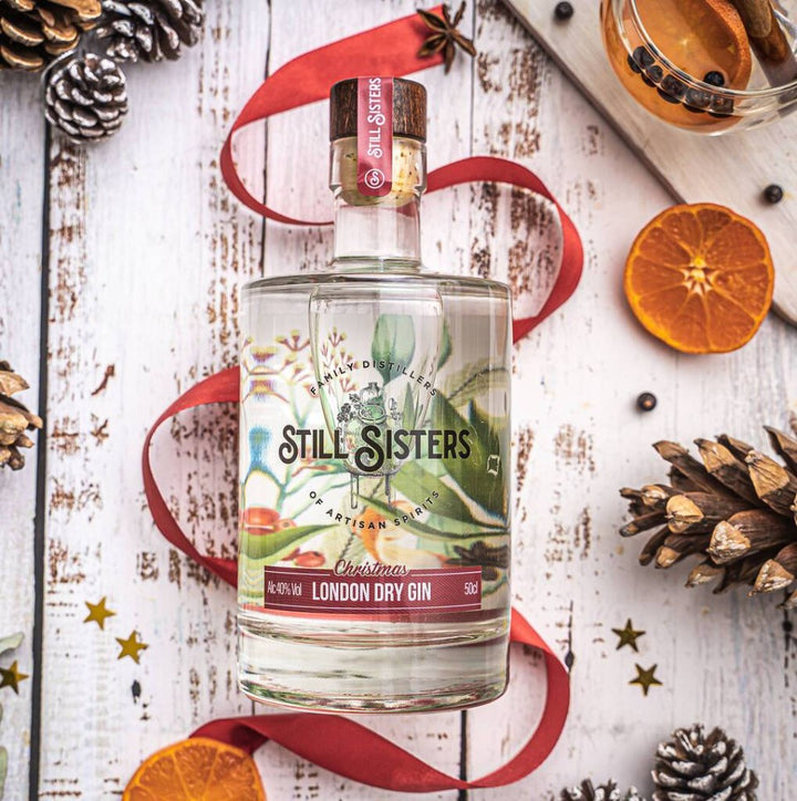 Still Sisters Christmas Gin 10cl
