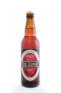Red Export Ale 4.5% ABV