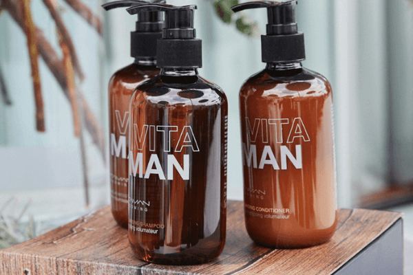 best natural mens grooming products