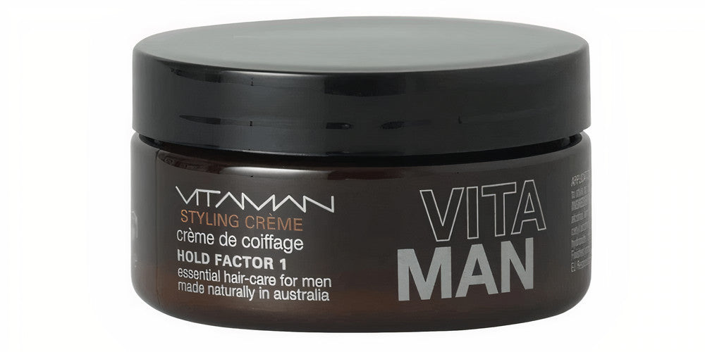 best mens styling cream for hair