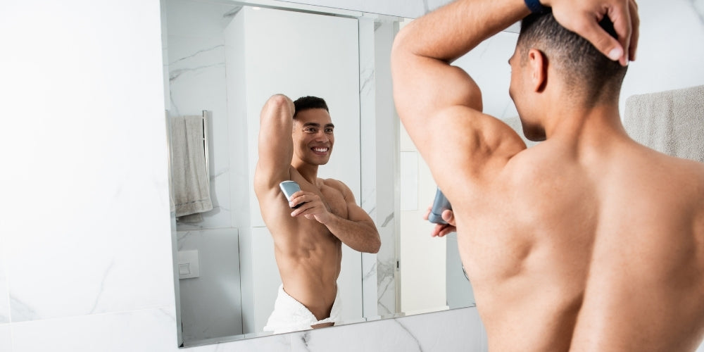 natural deodorant men which is better natural vs chemical
