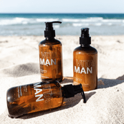 vitaman dry scalp men