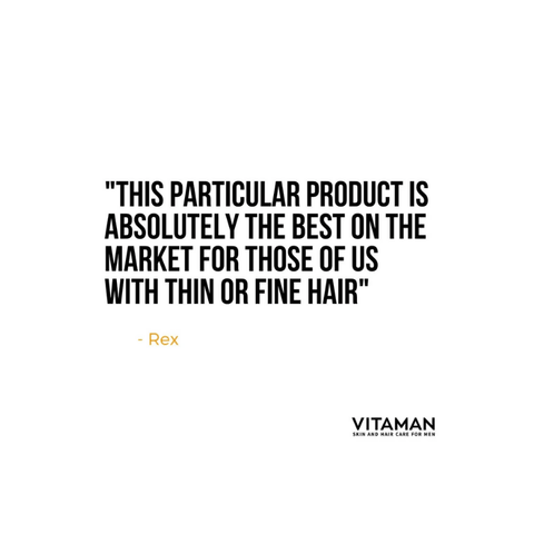 vitaman customer review