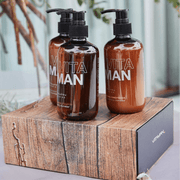 vitaman oil control shampoo and conditioner