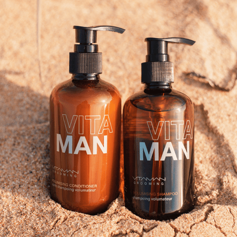 vitaman thickening hair products