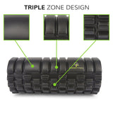Gradient Fitness Foam Roller