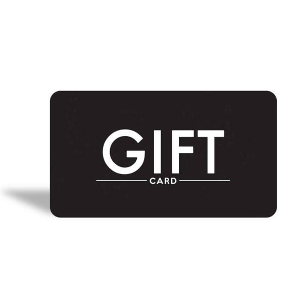 Gradient Fitness Gift Card