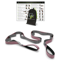 Gradient Fitness Stretch Strap