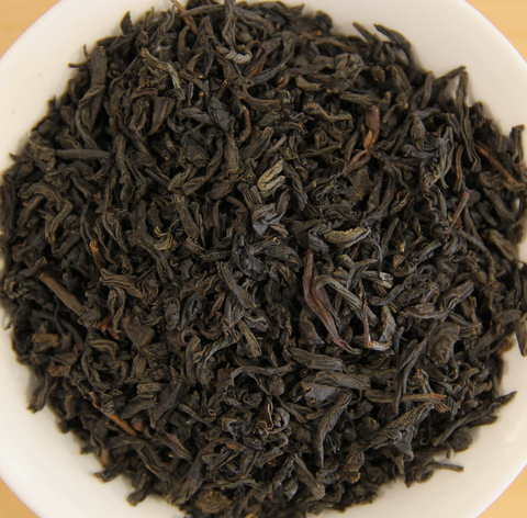 Lapsang Souchong Strong Smoke ( Organic Black Tea) (28g)