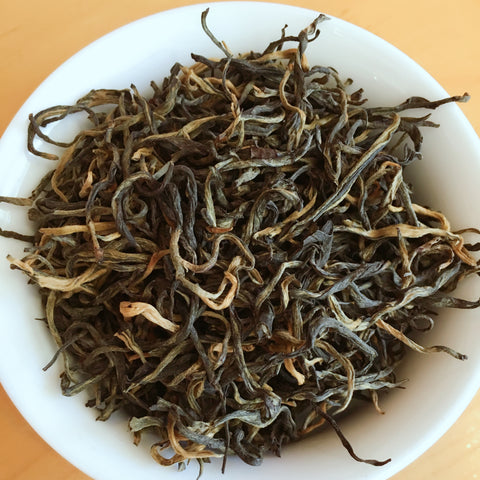 Jin Mai Hong ( 25 grams )
