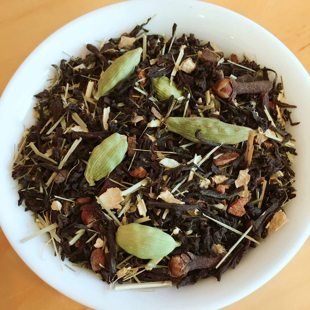 Organic Thai Chai ( 28 grams  )