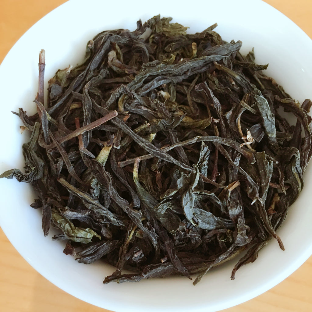 Rou Gui ( Rock Wulong Tea ) (25 grams)