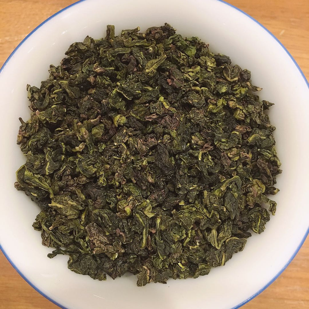 Milk Oolong ( 28 grams )