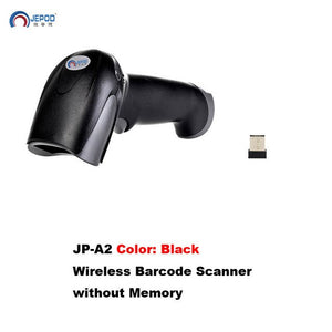 ON SALE ! JP-A1 Barcode Scanner Supermarket POS Barcode Reader XP-58IIH 58mm POS Thermal Receipt Printer Ticket Printer